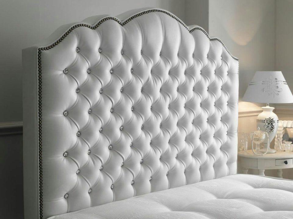 Łóżko Boss