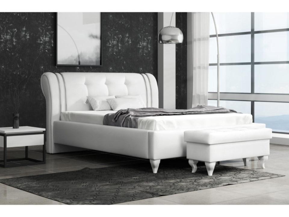 Łóżko Inari
